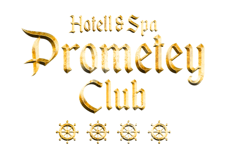 – Официальный сайт «Prometey Club Hotel & SPA»